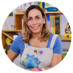 Luz Aminta Barba - Dirección general Avanza IPS